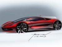 The Red Vehicle | Vad Artemiev's blog