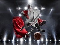 2013 Nike Hyperdunk Campaign - Mason Caldwell