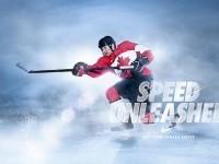 2014 Nike Team Canada Jersey - Mason Caldwell