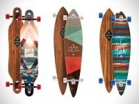 Arbor Skateboards | HiConsumption