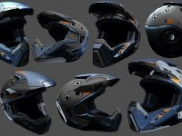 Helmet - Fuad - Gallery - 3D Coat Forums