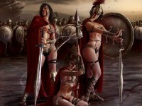 Spartan Army by Varges on DeviantArt