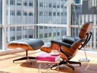 Fancy - Eames Lounge Chair