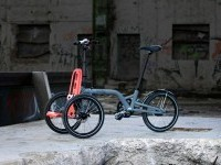 jouffret + peytour configure urban tricycle for everyday needs