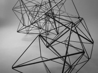 #MO14 - Sculptures POINT, CONTREPOINT (Prix Les Découvertes) - DECO-DESIGN - Blog Design / Magazine Décoration, Architecture & Design