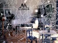 Mural Muwom on