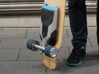 Mellow Electric Drive Skateboards | HiConsumption