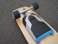 Mellow Electric Drive Skateboards   HiConsumption