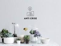 Anticrise – Jardin intérieur / Julie Ferrieux | AA13 – blog – Inspiration – Design – Architecture – Photographie – Art