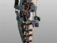 Robot Hand (exoskeleton) by Rofelrolf.deviantart.com on @deviantART | Product Design Inspiration | Pinterest