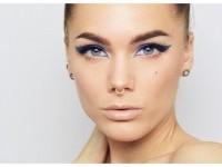 """Linda Hallberg na Instagramie: """"Product list on my blog ????lindahallberg.com #fotd #eyeliner #makeup #lindahallberg"""""""