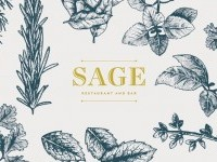 Sage Restaurant and Bar, Makati Shangri La (Philippines) in Branding