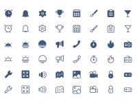 440 BigMug Icons • Iconjar