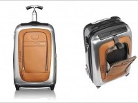 Tumi and Ducati's Carry-On Bag | Form | Pinterest