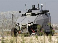 Guardium UGV | Special Vehicle | Pinterest