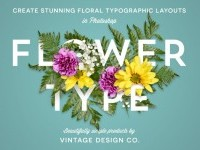 FlowerType on Inspirationde