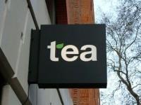 Tea in DESIGN