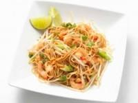 Pad Thai (Traditional Thai Stir-Fried Noodles) Recipe