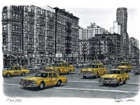 city landscapes drawings - Google Search