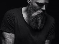 The Beard Collective photo: @jessiwikstrom on Inspirationde