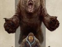 Werebear by razwit on Inspirationde