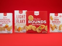 Target Updates Their Market Pantry Line — The Dieline - Branding & Packaging