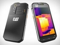 Caterpillar S60 Smartphone | Uncrate