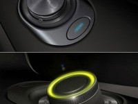 Smart Drive System Takes Big Knobs in Cars To Its Logical Conclusion
