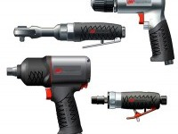 Ingersoll Rand Professional and Consumer Tools on