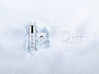 Dior Snow - Benjamin Colombel