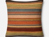 Loloi - Loloi Pillow P0393 Multi #147933
