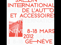Salon International de l'Automobile de Genève | Naël Monfray