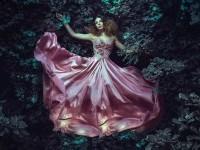 Beauty Fine Art Portraits by Mikeila Borgia