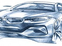 Car Sketches on