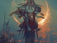 The Watchers - Imgur