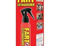 Fart Extinguisher - it'spleaZure