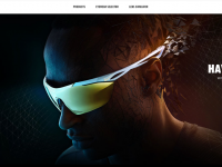 2016 NIKE VISION on