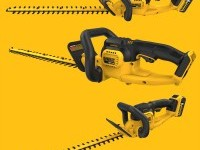 Dewalt 20v Hedgetrimmer on