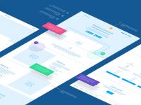 Platforma Wireframe Kit - Designmodo Market