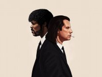 Pulp Fiction Computer Wallpapers, Desktop Backgrounds | 1920x1080 | ID:655578