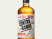Contrabando | Lovely Package in Bottle Design