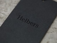 New Logo & Brand Identity for Helbers by Only — BP&O