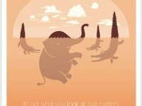 motivational illustration poster design - Szukaj w Google