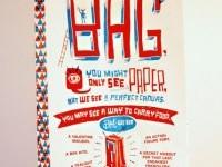 11 Beautiful Handlettered Projects - Print Magazine
