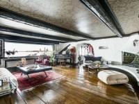 A Rustic Scandinavian House - Decoholic