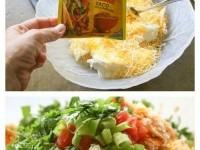 Chicken Enchilada Roll Ups Recipe | Buzz Inspired
