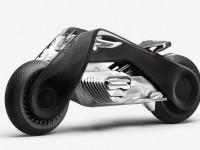 BMW Motorrad Vision Next 100: Minority Report Meets Real Life