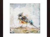 Watercolor Bird Wall Art - Bird Paintings - Watercolor Prints - Framed Artwork - Framed Art - Art Prints | HomeDecorators.com