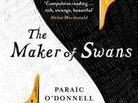 The Maker of Swans in Poster