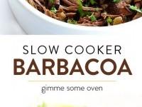 Barbacoa Recipe | Buzz Inspired